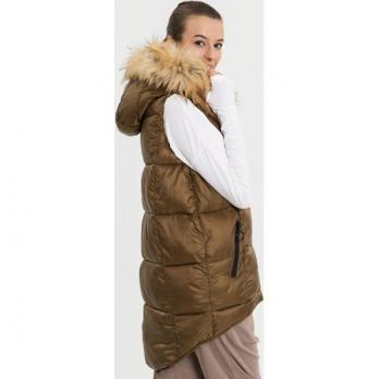 Куртка жіноча FREAKA