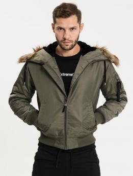 Куртка чоловіча AIRMAN