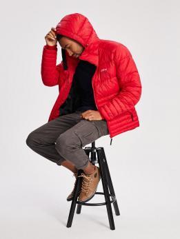 Куртка чоловіча BINTOS