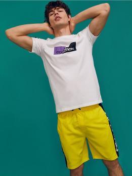 Теніска чоловіча CLTN BOX LOGO