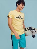 Теніска чоловіча CLTN COLORS_2