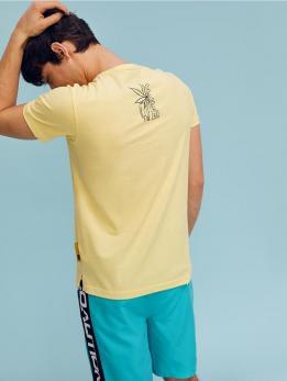 Теніска чоловіча CLTN COLORS