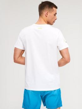 Теніска чоловіча TECH 04 N