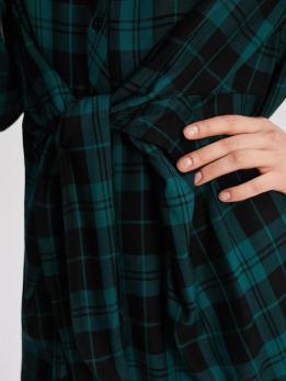 Сорочка жіноча д/р SABRI