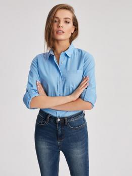 Сорочка жіноча д/р DANANI