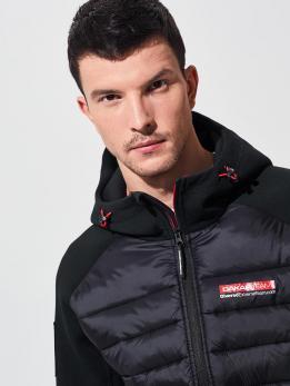 Куртка чоловіча DAKAR QUADUX DEXT