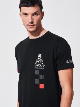 Теніска чоловіча DAKAR DEXT 02