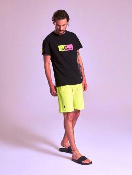 Теніска чоловіча CLTN BOX LOGOS