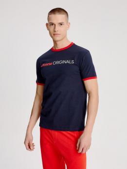 Теніска чоловіча MORUS XXII