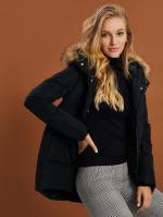Куртка жіноча LEVARIA_1