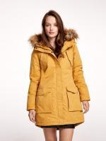 Куртка жіноча TIAMI