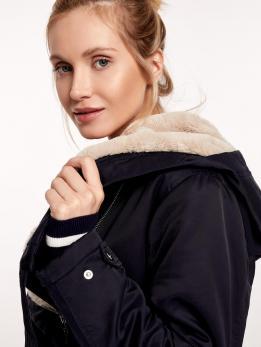Куртка жіноча DESSI