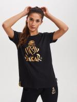 Теніска жіноча DEXT DKR VIP 5