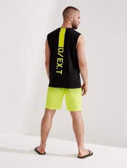 Теніска чоловіча DEXT BAK