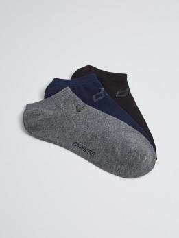 Шкарпетки чоловічі SKOTI 3 PACK
