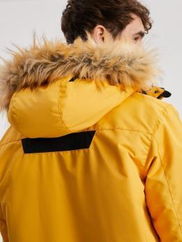 Куртка чоловіча EGONELLO