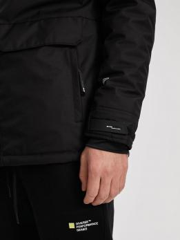 Куртка чоловіча EVOLUTION 0519