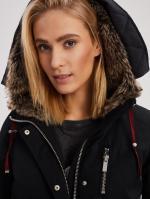 Куртка жіноча GINNI_2
