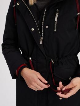 Куртка жіноча GINNI