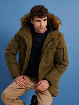 Куртка чоловіча MILITER