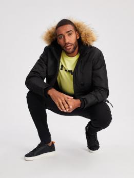 Куртка чоловіча ZANTER