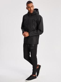 Куртка чоловіча EVOLUTION 0119