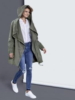 Куртка жіноча DECISIVE