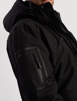Куртка чоловіча EVOLUTION 0519 HEAT