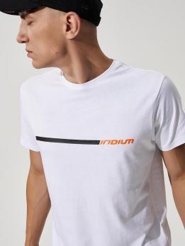 Теніска чоловіча IRIDIUM II