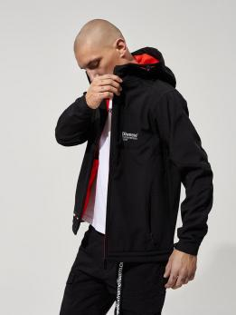 Куртка чоловіча SOFTIX III DEXT