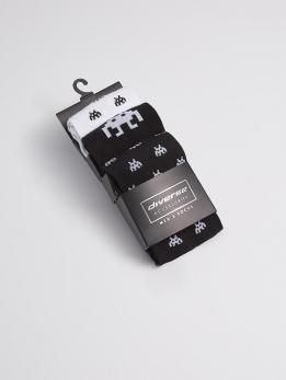 Шкарпетки чоловічі ROBO 3 PACK II